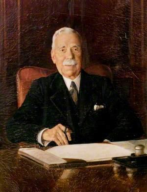 William Riley (d.1944)