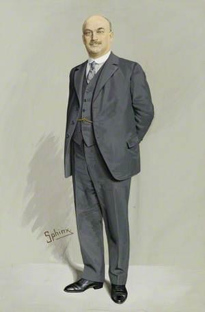 Sir Herbert Austin (1866–1941)