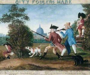 City Fouler's Mark