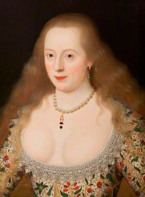 Frances Howard (1578–1639), Duchess of Richmond and Lennox