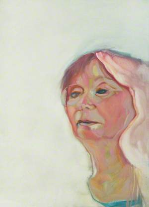 Christine Baylis (b.1949), Artist, Wife, Mother, Nurse