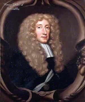 Henry Cavendish (1630–1691), 2nd Duke of Newcastle