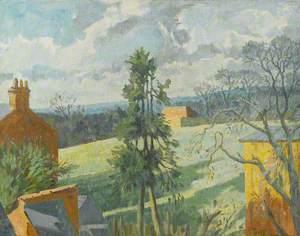 Benn's Field, Rugby, Warwickshire, No. 3