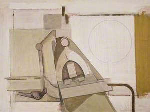 Mechanism (Suspension Unit)
