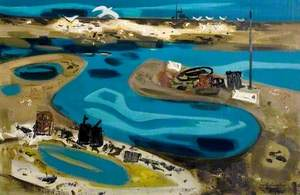 Estuary Pools