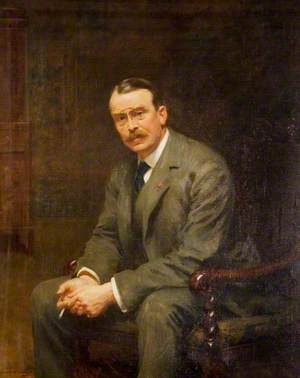 Sir Alfred Herbert (1866–1957)