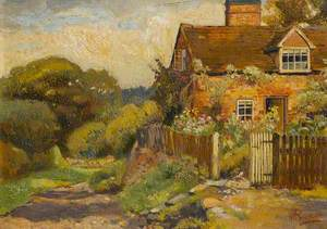 Rose Cottage, Mill Lane, Binley, Warwickshire