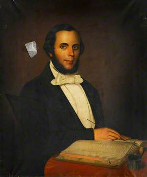 Dr William Bate Junior