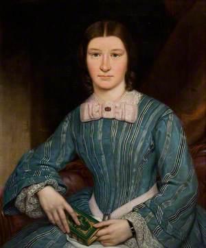 Miss Newarke (d.c.1860)