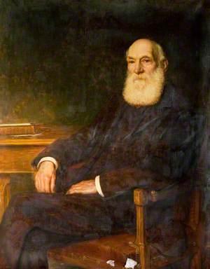 Alderman John Gulson (1813–1904)