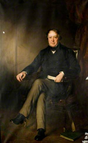 The Right Honourable Edward Ellice (1781–1863), MP
