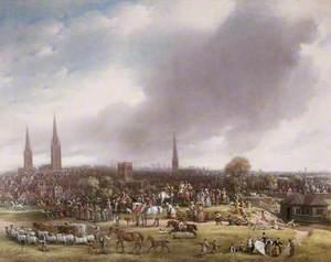 Lammas Day, Coventry