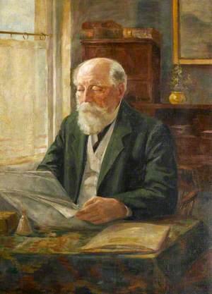Rowley Benbow Turner (c.1841–1917)