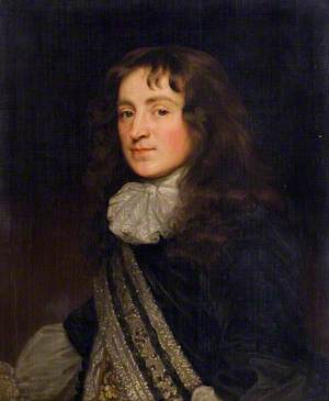 Sir William Craven of Coombe Abbey (1638–1695)