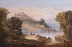 Dunluce Castle, Antrim
