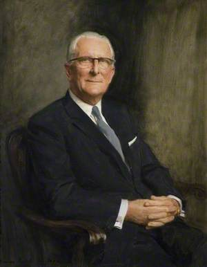Sir William Lyons (1901–1985), Founder of Jaguar