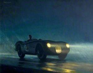 C-Type No. 20, Night