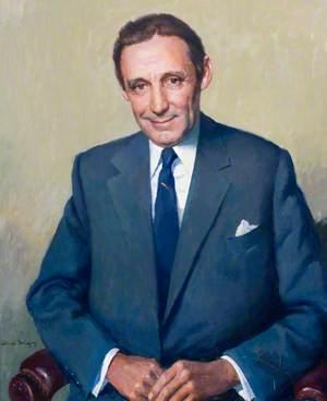Peter Craig (1920–1977), Former Jaguar Plant Director