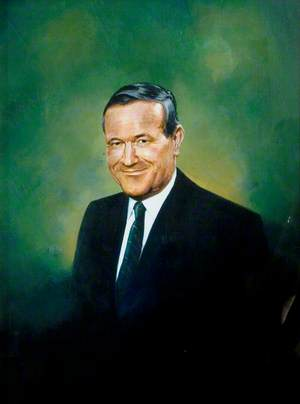 Ken Edwards (1925–1999)