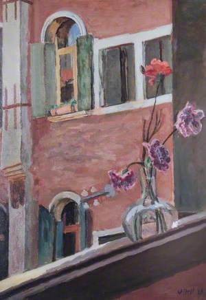 A Venetian Window