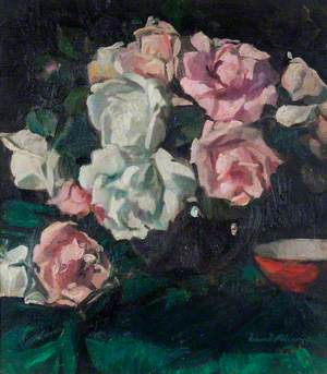 Roses and Still Life