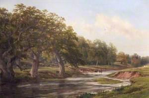 Stoneleigh Park, Warwickshire