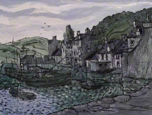 Scottish Village