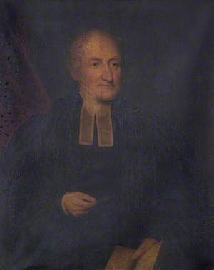 Reverend William Marsh