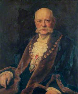 Councillor William Wilgress Donald
