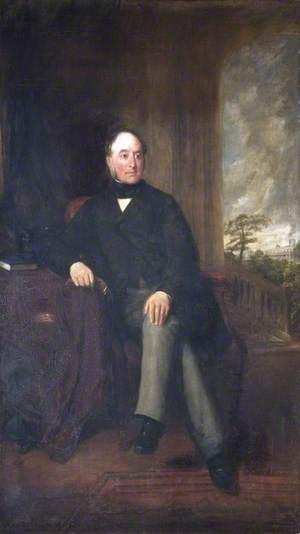 John Haddon