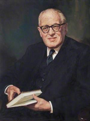 D. T. Brock