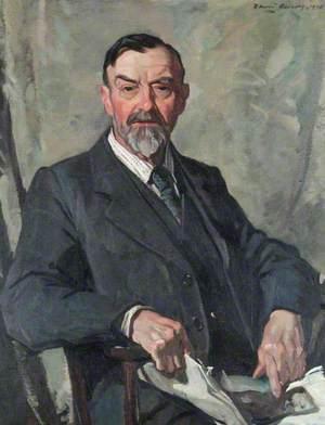 Alderman Alfred Holt (1858–1943)