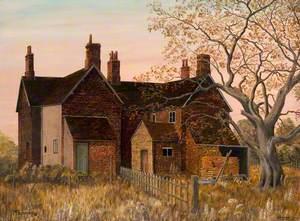 Brickwork Cottage, Nuneaton, Warwickshire