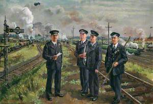 Railway Men