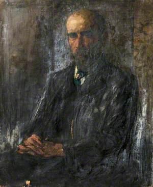 Professor A. C. Bradley (1851–1935)