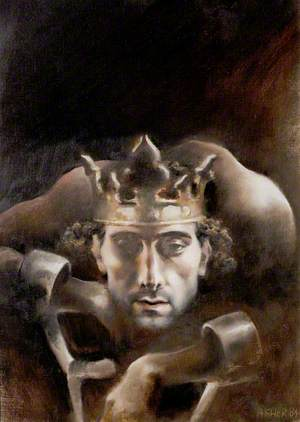 Richard III, Self Portrait, Stratford