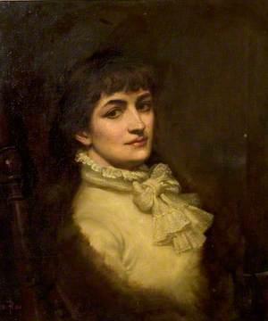 Helen Modrzejewska (1844–1909)