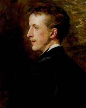Lord Ronald Sutherland Gower (1845–1916), Sculptor and Writer