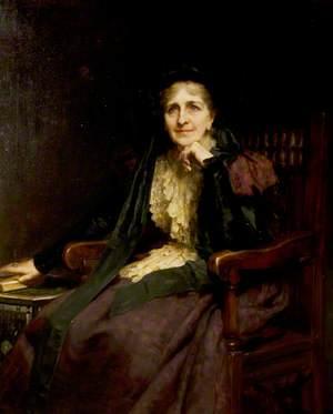 Dame Genevieve Ward (1837–1922)