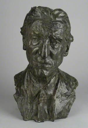 Sir Frank Robert Benson (1858–1939), Kt, LLD