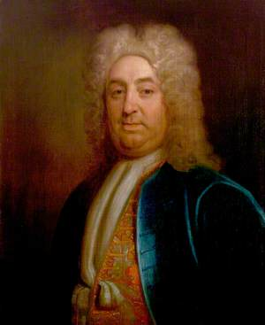 Sir Hugh Clopton (1671–1751)