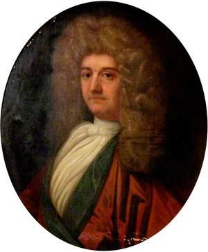 Portrait of an Unknown Man