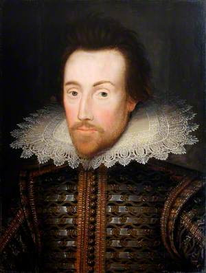 The Shakespeare Birthplace Trust Portrait