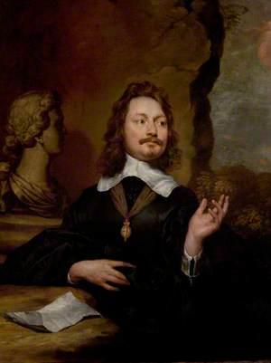 Sir Edward Walker (1612–1677)