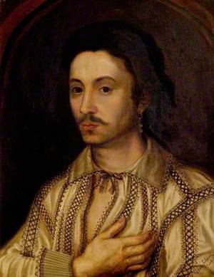 Nathan Field (1587–1633)