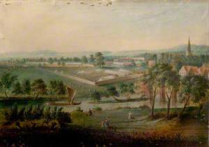 Warwickshire Agricultural Show, Stratford-upon-Avon, Warwickshire