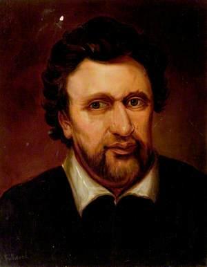 Ben Jonson (1573–1637)