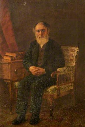 William Oakes Hunt (1795–1874)