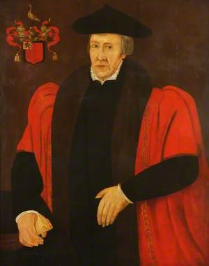 Sir Thomas White (1492–1567)