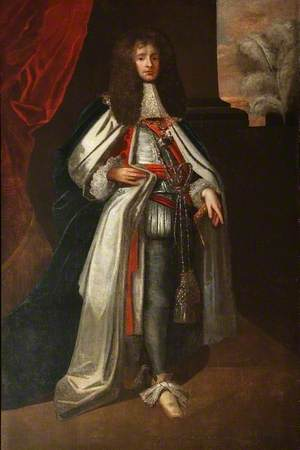 The Duke of York (1633–1701), Later James II